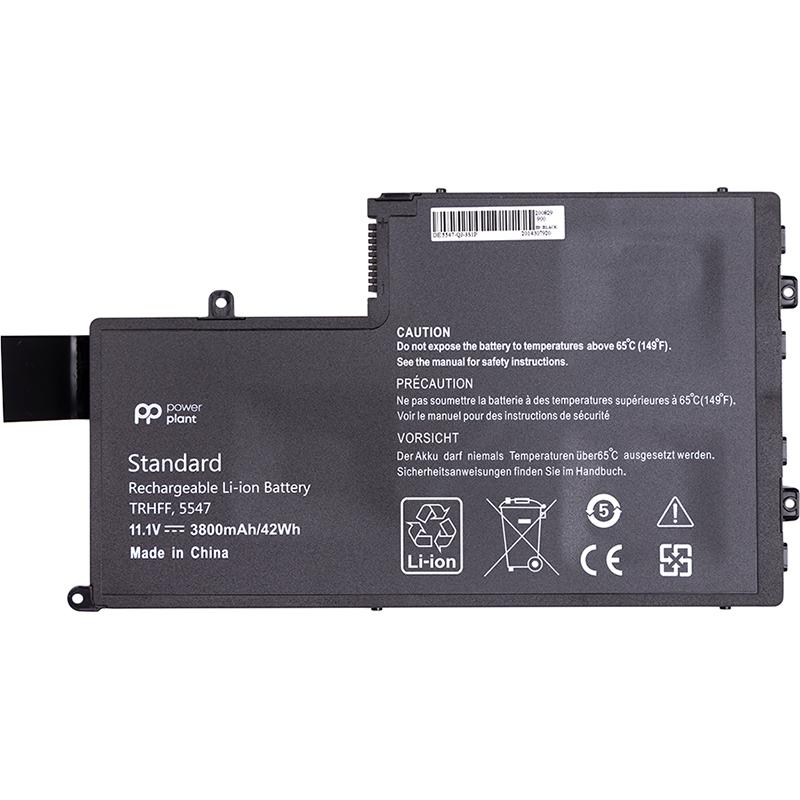 Купить Аккумулятор PowerPlant для ноутбуков DELL 11.1V 3800mAh