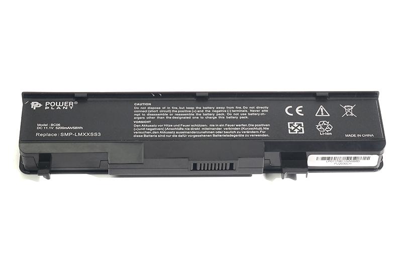 Купить Аккумулятор PowerPlant для ноутбуков FUJITSU Amilo Pro V2030 (FU2030LH) 11.1V 5200mAh
