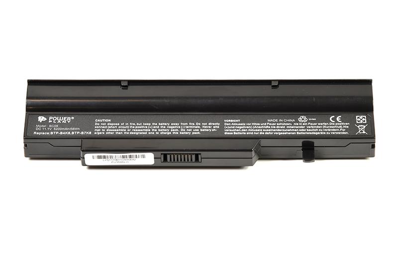 Купить Аккумулятор PowerPlant для ноутбуков FUJITSU Pro Amilo V3505 (FU3505LH, BTP-B4K8) 11.1V 5200mAh