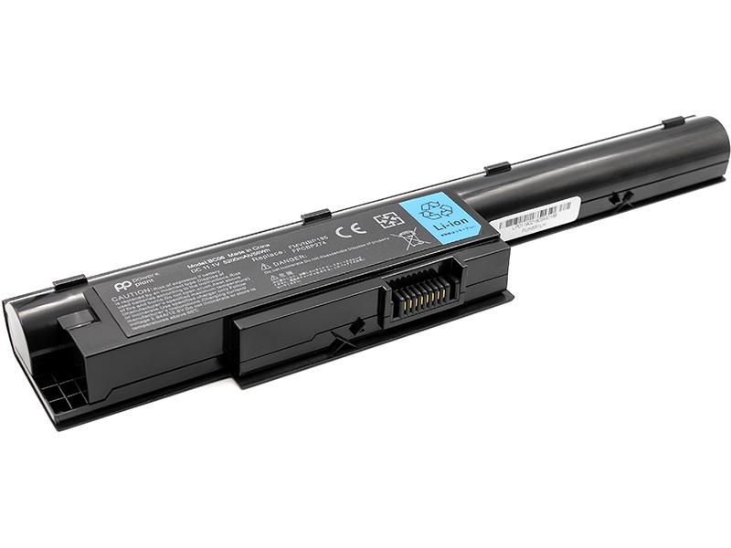 Купить Аккумулятор PowerPlant для ноутбуков FUJITSU Lifebook LH531 (FPCBP274, FUH551LH) 11.1V 5200mAh