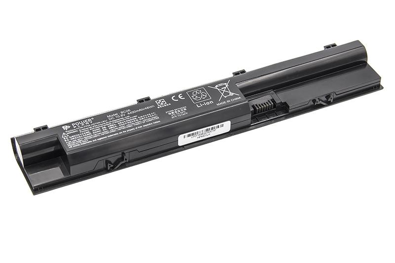 Купить Аккумулятор PowerPlant для ноутбуков  HP ProBook 440 G1 (FP06, HP4401LH) 10.8V 4400mAh