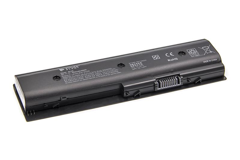 Купить Аккумулятор PowerPlant для ноутбуков HP Pavilion M6 (HSTNN-LB3N, HPM690LH) 11.1V 4400mAh