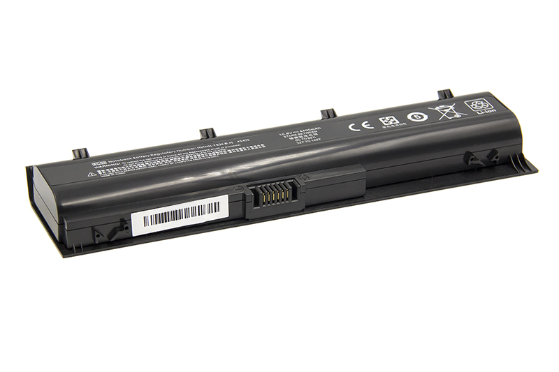 Купить Аккумулятор PowerPlant для ноутбуков HP ProBook 4340s (HSTNN-YB3K, HP4340LH) 10.8V 4400mAh