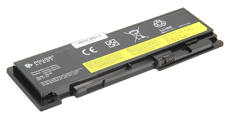 Купить Аккумулятор PowerPlant для ноутбуков IBM/LENOVO ThinkPad T420s (42T4844) 11.1V 3600mAh