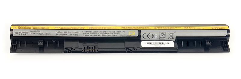 Купить Аккумулятор PowerPlant для ноутбуков IBM/LENOVO IdeaPad S400 Series (LOS400L7) 14.4V 2600mAh