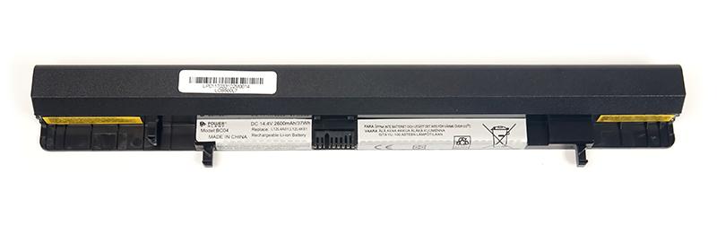Купить Аккумулятор PowerPlant для ноутбуков IBM/LENOVO IdeaPad S500 Series (LOS500L7) 14.4V 2600mAh