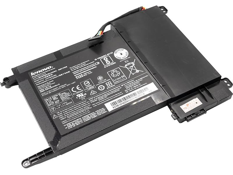 Купить Аккумулятор для ноутбуков LENOVO Y700-17iSK (L14M4P23) 14.8V 60Wh (original)
