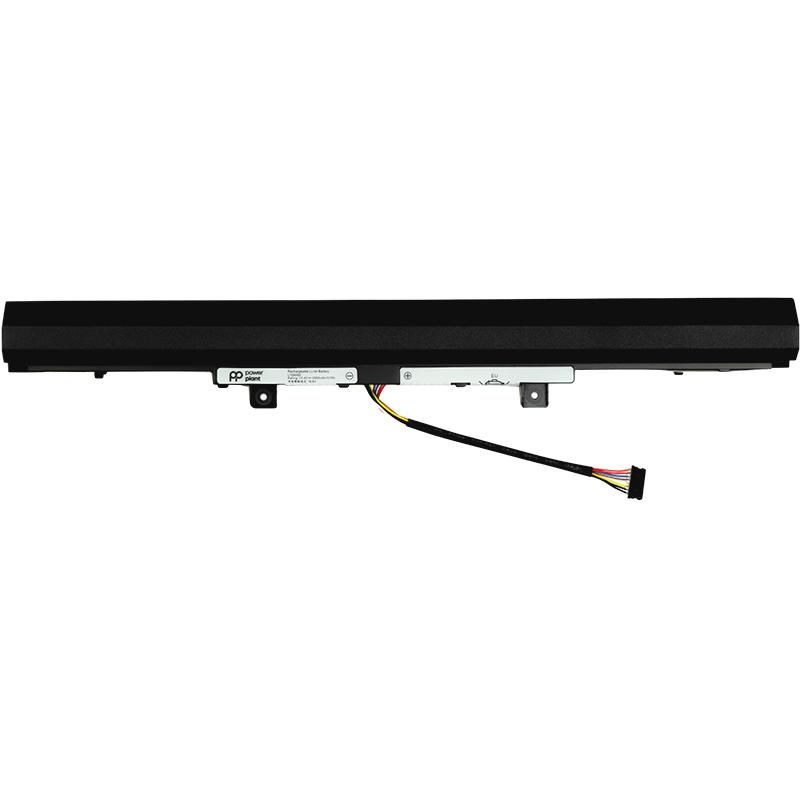 Купить Аккумулятор PowerPlant для ноутбуков Lenovo V310-14ISK (L15S4A02) 14.4V 2600mAh