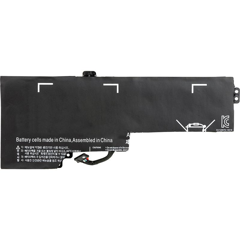 Купить Аккумулятор для ноутбуков IBM/LENOVO ThinkPad A485, T480 (SB10K97577) 11.46V 2095mAh (original)