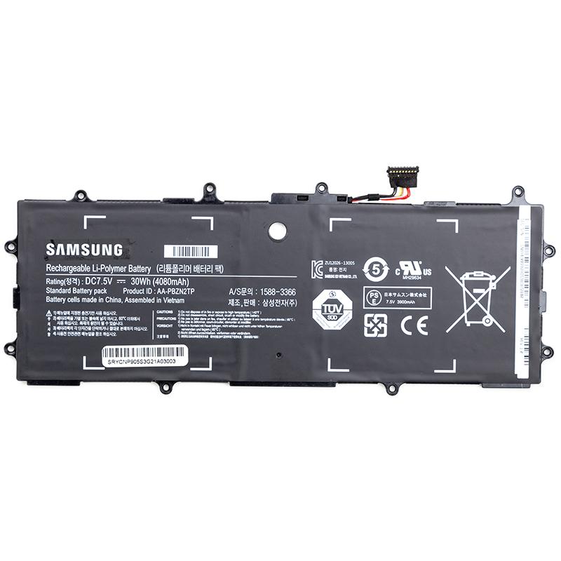 Купить Аккумулятор для ноутбуков SAMSUNG Chromebook 303C (AA-PBZN2TP) 7.5V 4080mAh (original)