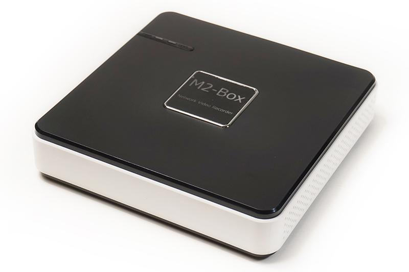 Купить Видеорегистратор IP 8 канала NVR3108ECO