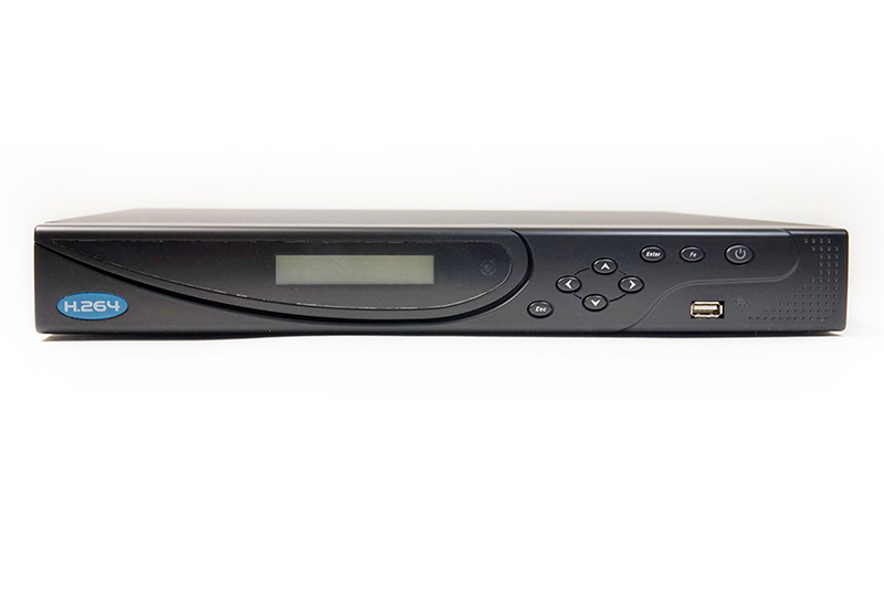 Купить Видеорегистратор IP 16 канала NVR4116-16PECO