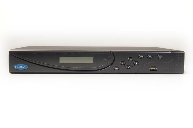 Купить Видеорегистратор IP 16 канала NVR4116ECO