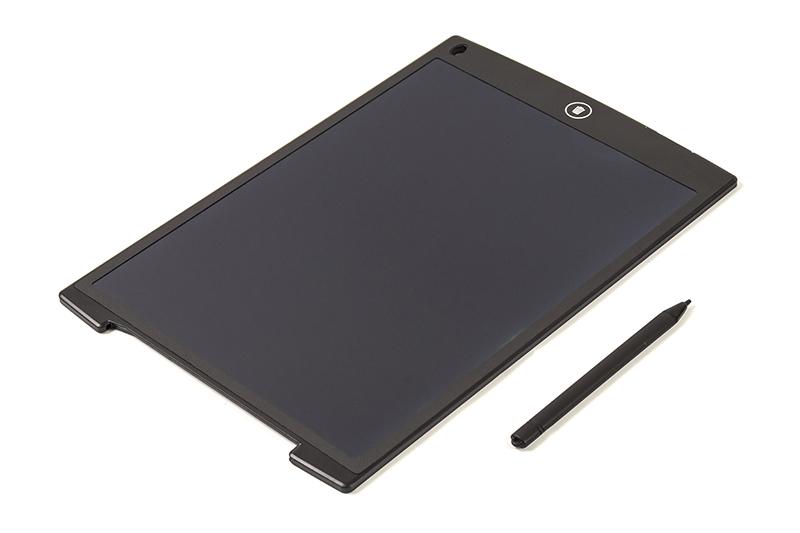 Купить LCD планшет для записей PowerPlant 12