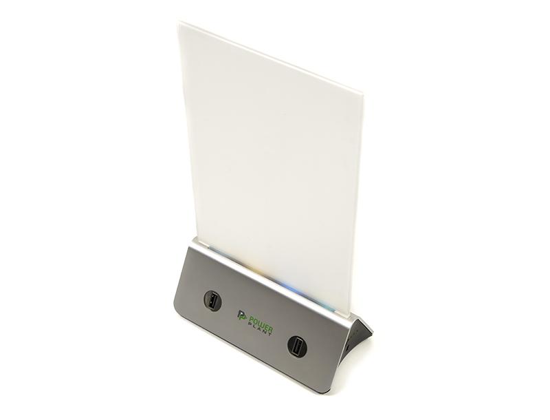 Купить Универсальная мобильная батарея - подставка PowerPlant 10000mAh
