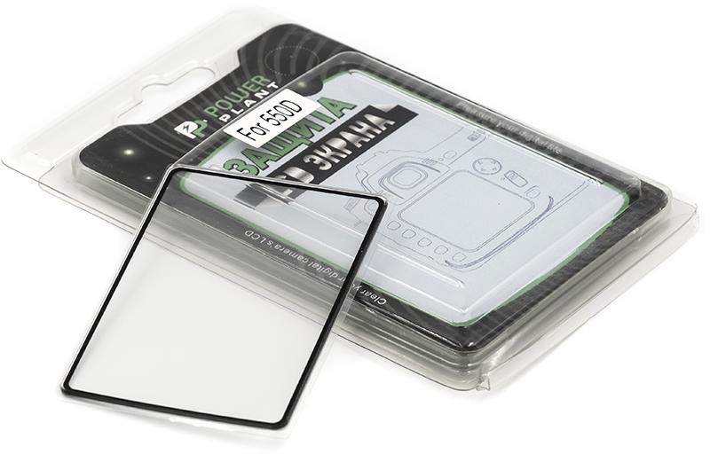 Купить Защита экрана PowerPlant для Canon 550D