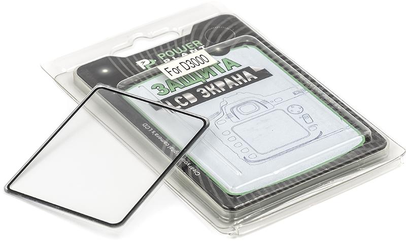 Купить Защита экрана PowerPlant для Nikon D3000