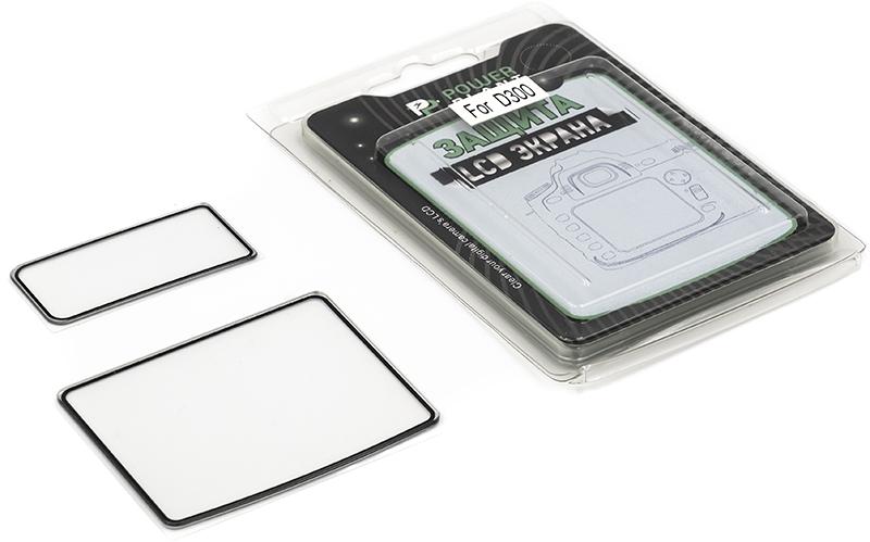 Купить Защита экрана PowerPlant для Nikon D300 (Twin)
