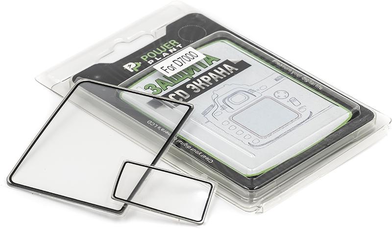 Купить Защита экрана PowerPlant для Nikon D7000 (Twin)