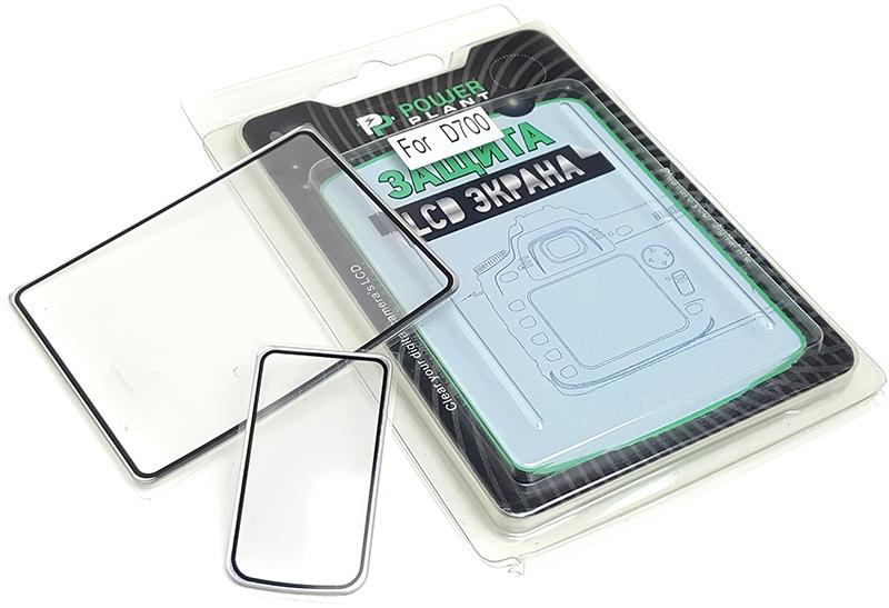 Купить Защита экрана PowerPlant для Nikon D700 (Twin)