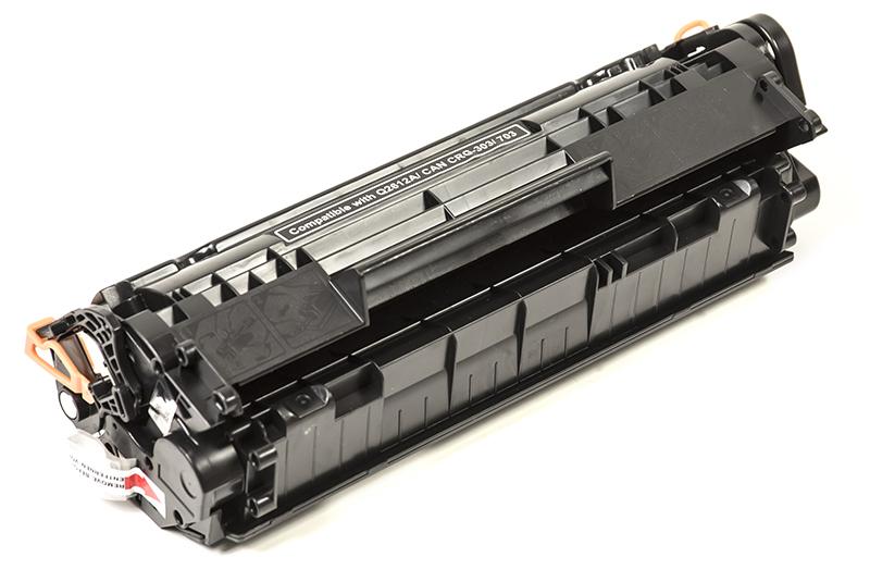 Купить Картридж PowerPlant HP LJ 1010/1020/1022 (Q2612A)