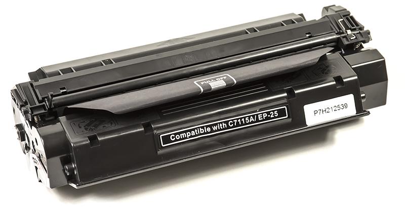 Купить Картридж PowerPlant HP LJ 1200/1220 (C7115A)