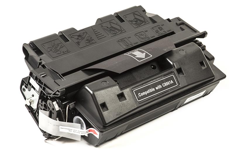 Купить Картридж PowerPlant HP LJ 4100/4100n/4100tn (C8061A)