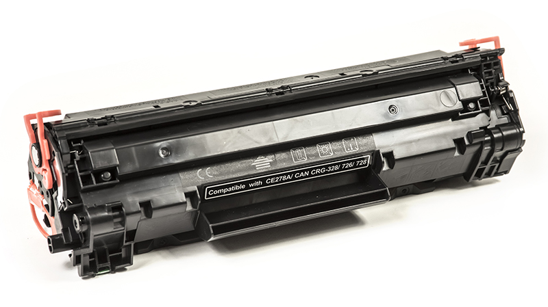 Купить Картридж PowerPlant HP LJ P1566/1606/M1536 (CE278A) Canon 728