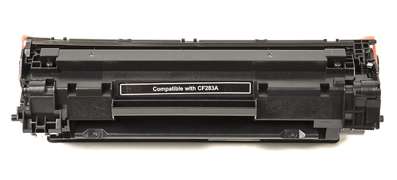 Купить Картридж PowerPlant HP LJ Pro M125/127/201 (CF283A)