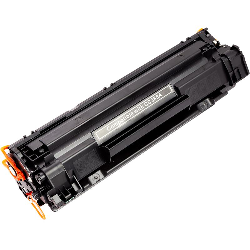 Купить Картридж PowerPlant HP LJ P1007/Pro M1136 (CC388A)