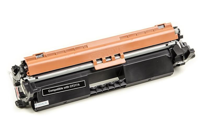 Купить Картридж PowerPlant HP LJ Pro M102/M103 (CF217A) (с чипом)