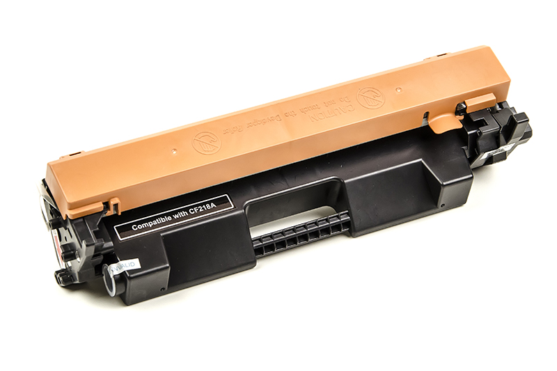 Купить Картридж PowerPlant HP LJ M104/M132 (CF218A) (с чипом)