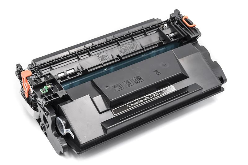 Купить Картридж PowerPlant HP LJ Pro M402/M426 (CF226X) увеличенной емкости (с чипом)