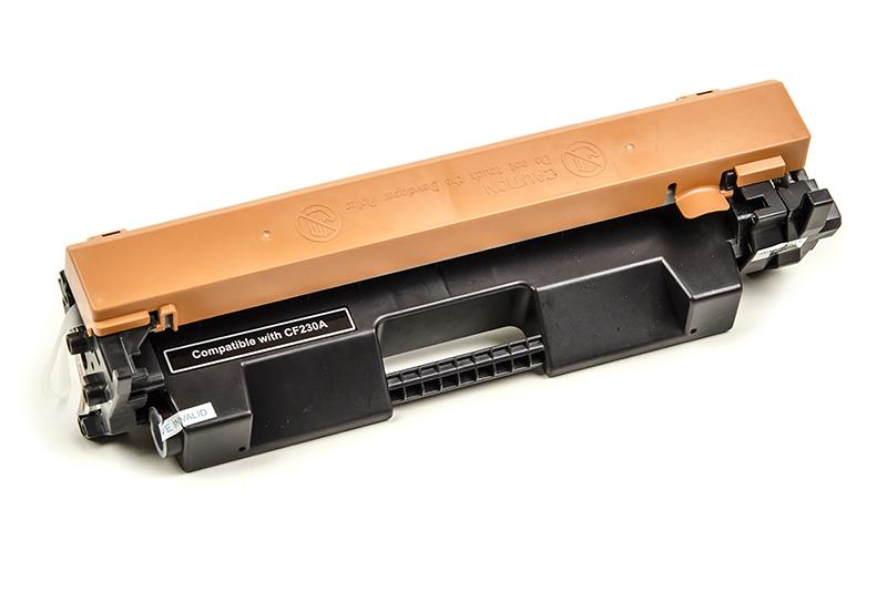 Купить Картридж PowerPlant HP Pro M203/M227 (CF230A) (с чипом)