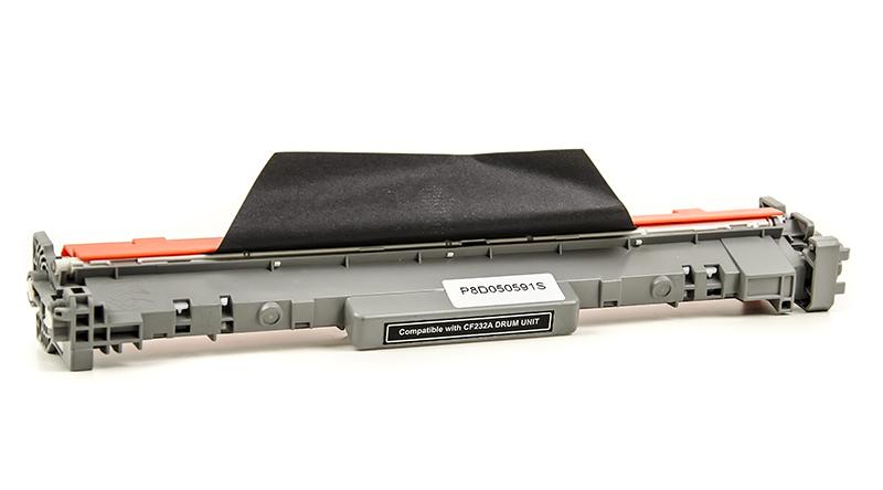 Купить Драм-картридж PowerPlant HP Pro M203/M227 (CF232A) (с чипом)