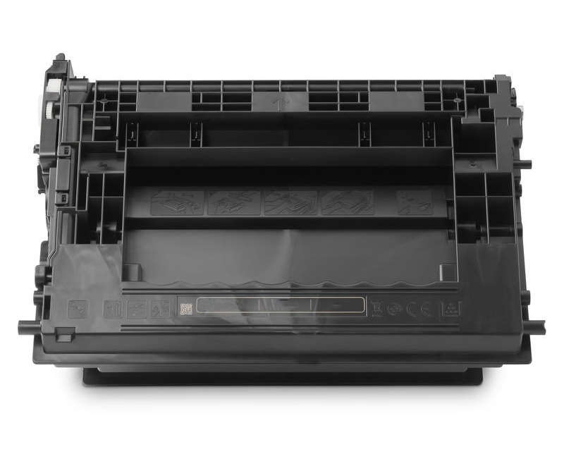 Купить Картридж PowerPlant HP LJ Enterprise M608dn/M631h (CF237X) увеличенной емкости (с чипом)