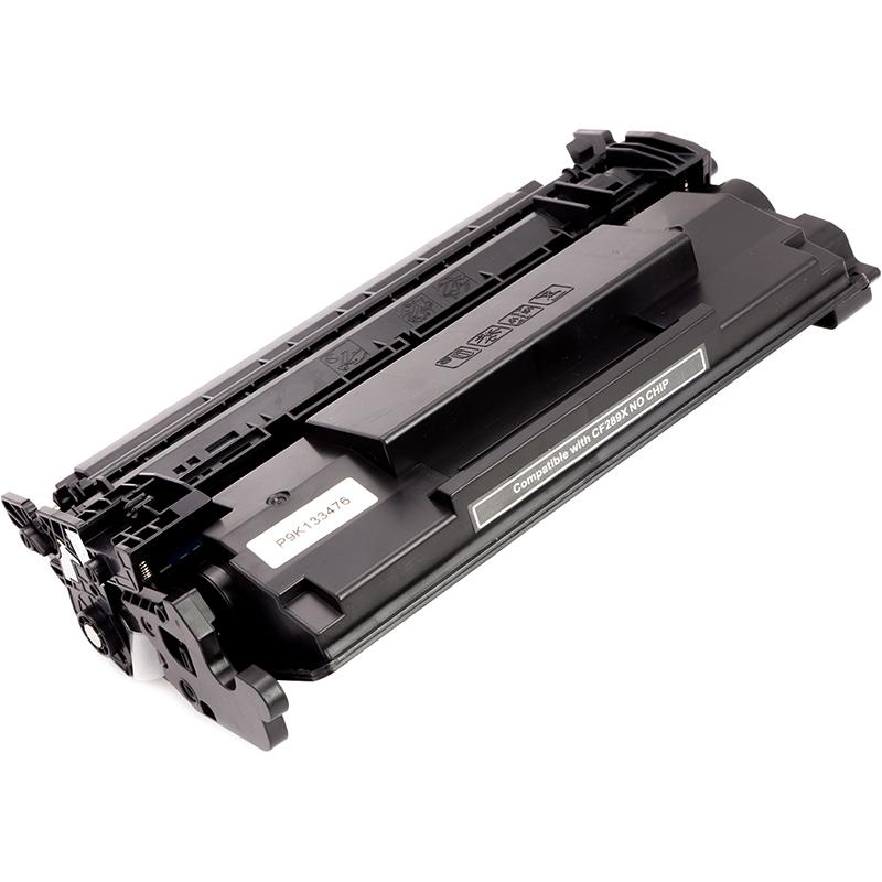 Купить Картридж PowerPlant HP LJ Enterprise M507n, MFP M528dn/M528f (CF289X)