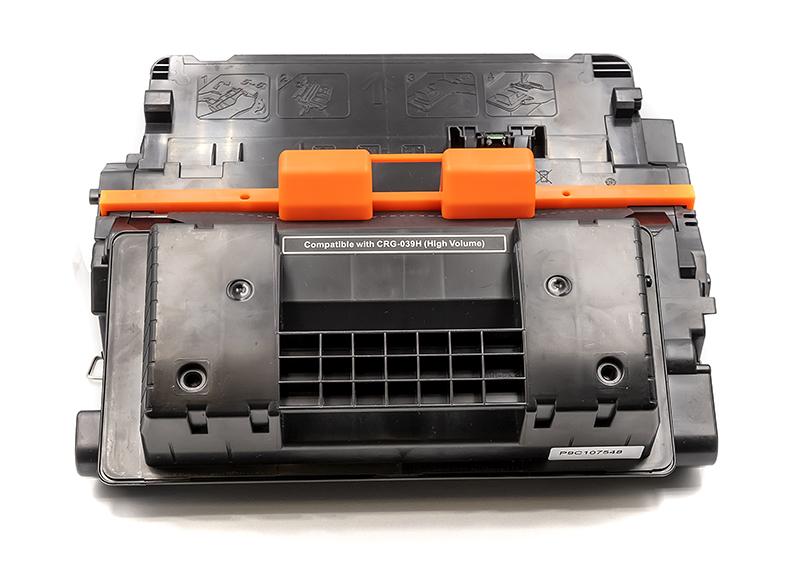Купить Картридж PowerPlant Canon LBP351dn/LBP351x (CRG-039) увеличенной емкости (с чипом)