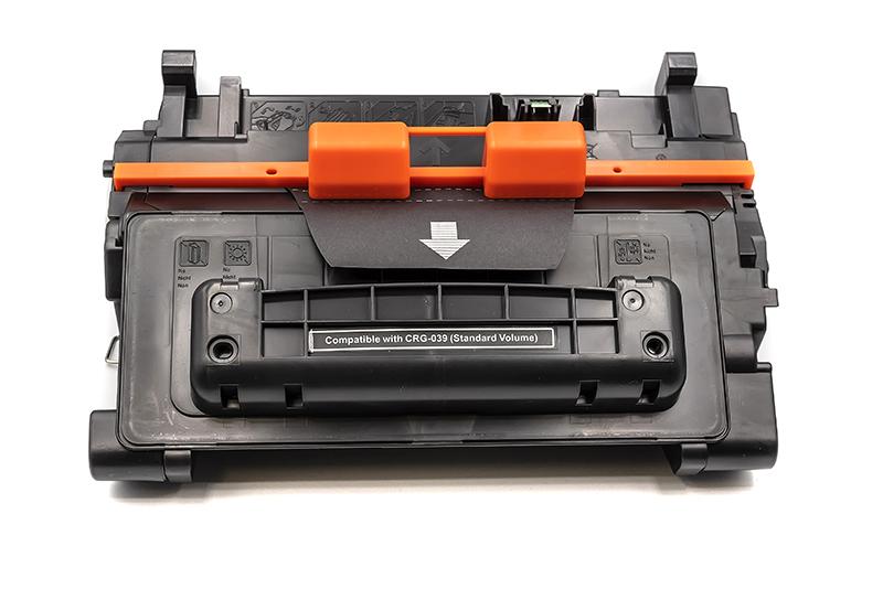 Купить Картридж PowerPlant Canon LBP351dn/LBP351x (CRG-039) (с чипом)