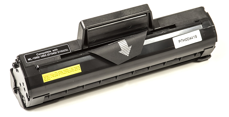 Купить Картридж PowerPlant Samsung ML-1660/1866, SCX-3200 (MLT-D1043S, MLT-D1042S)