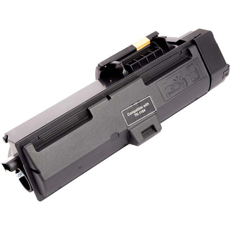 Купить Тонер картридж PowerPlant Kyocera Ecosys M2635dn/M2735dw (TK-1184)