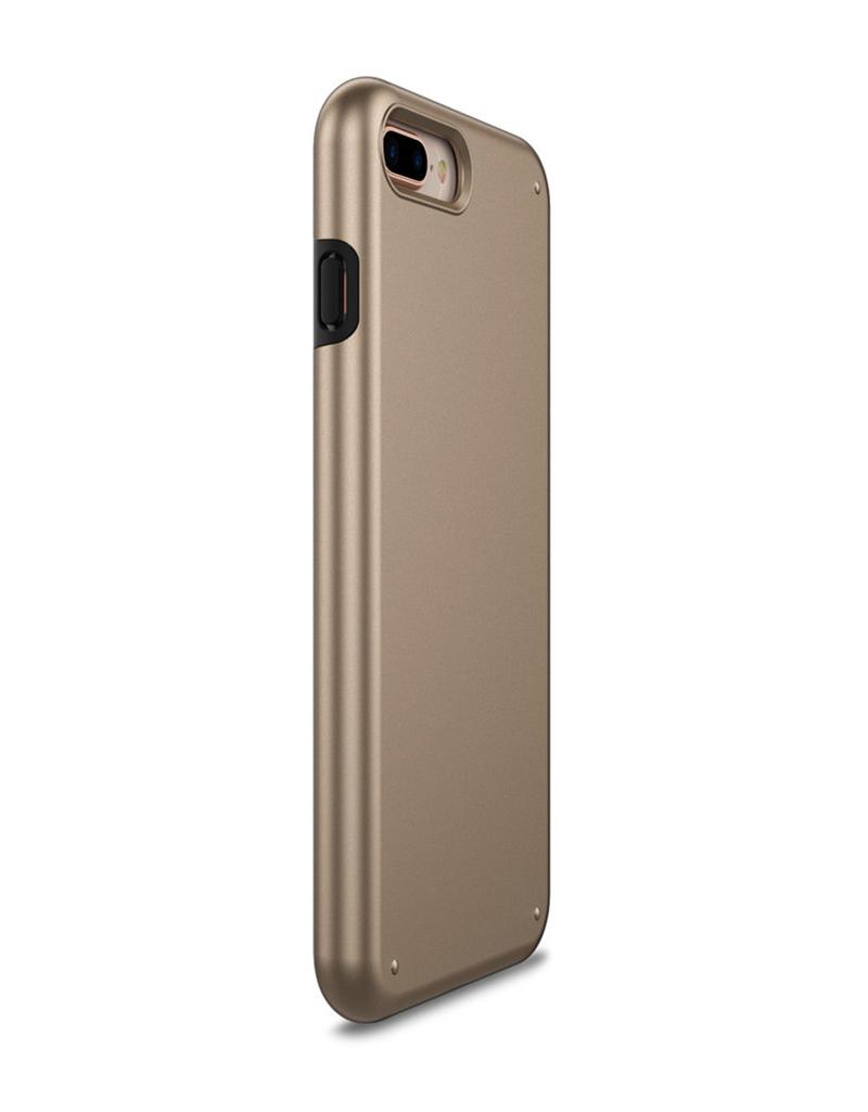 Купить Чехол Patchworks Chroma для iPhone 8 Plus / 7 Plus, золотой