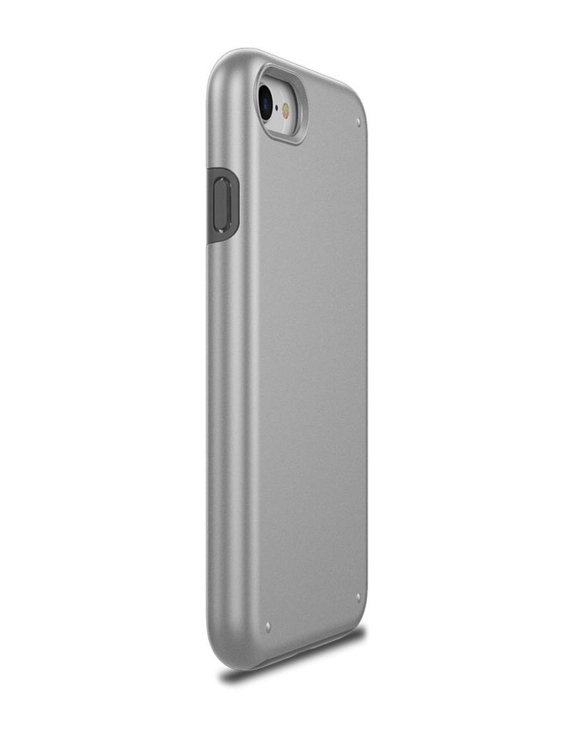 Купить Чехол Patchworks Chroma для iPhone 8 / 7, серебристый