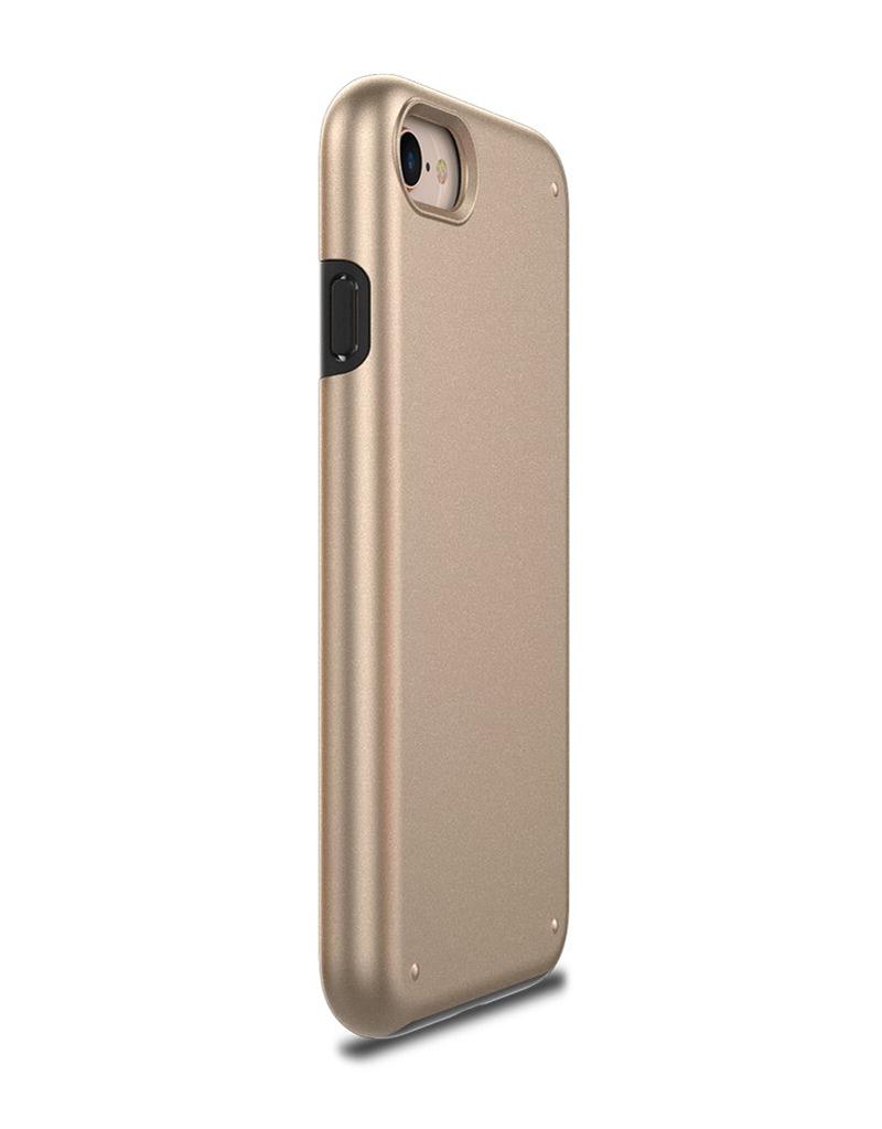 Купить Чехол Patchworks Chroma для iPhone 8 / 7, золотой
