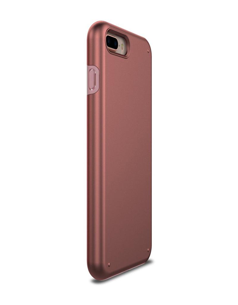 Купить Чехол Patchworks Chroma для iPhone 8 Plus / 7 Plus, розовое золото
