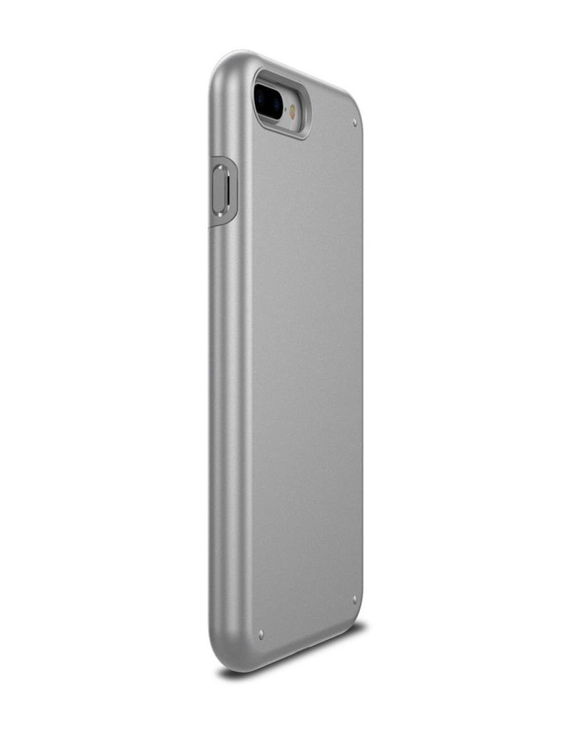 Купить Чехол Patchworks Chroma для iPhone 8 Plus / 7 Plus, серебристый