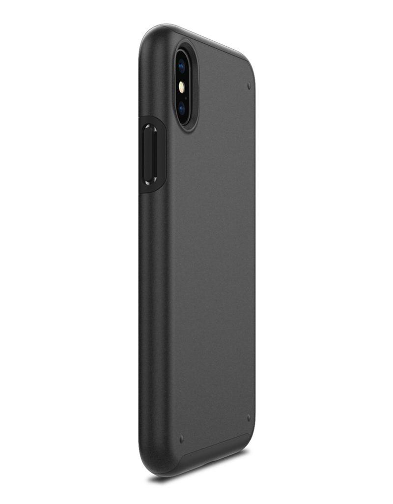 Купить Чехол Patchworks Chroma для iPhone X, черный
