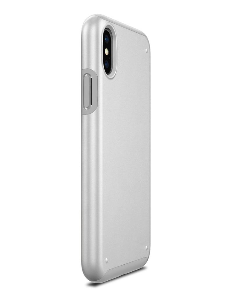Купить Чехол Patchworks Chroma для iPhone X, белый