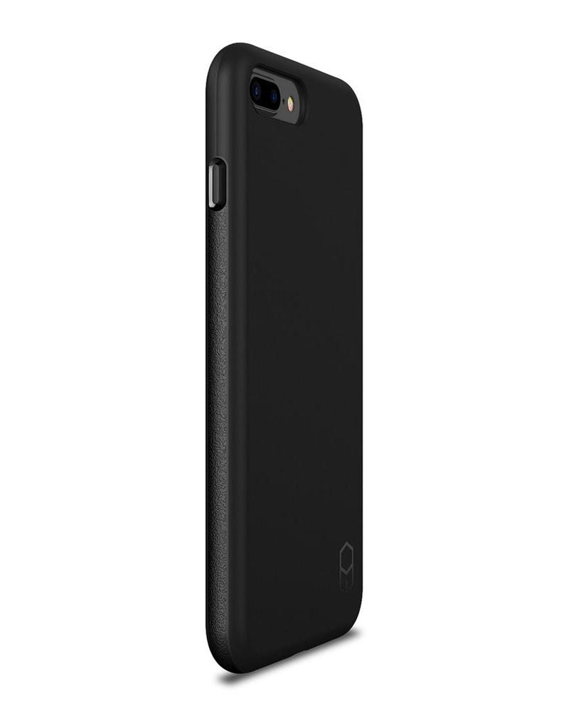Купить Чехол Patchworks LEVEL ITG для iPhone 8 Plus / 7 Plus, черный