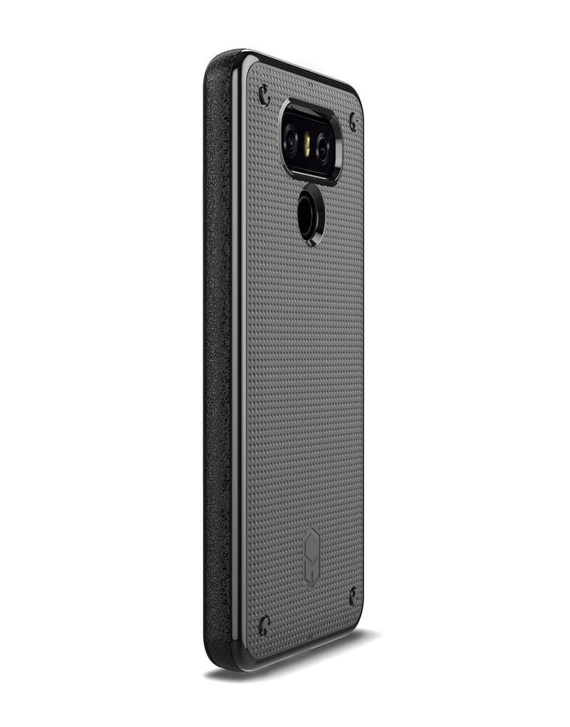 Купить Чехол Patchworks FlexGuard для LG G6, черный